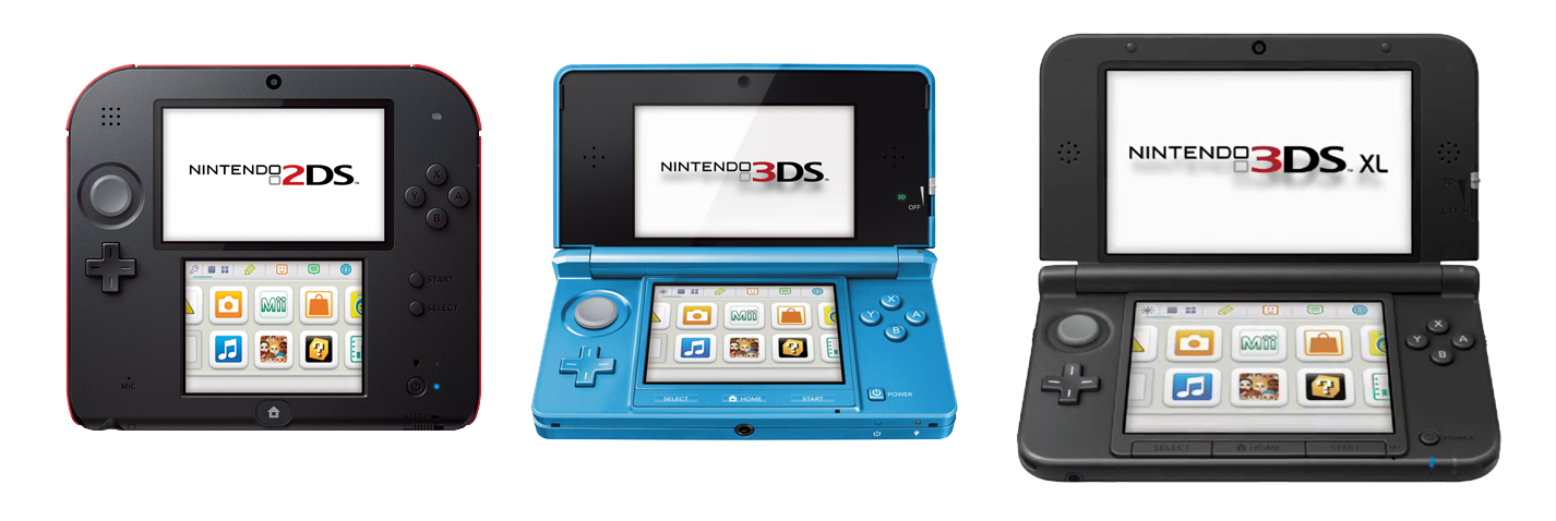 NDS ROMs | Nintendo DS Roms and Emulators